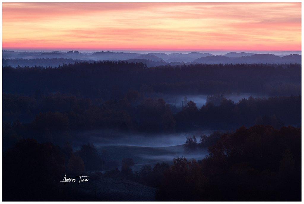 Enne päikesetõusu